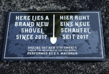 DIGGING OUT NEW STATEMENTS | 2017